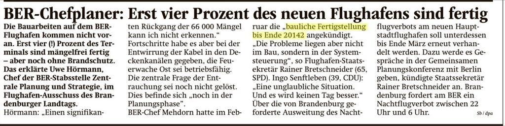 BER-BZ-Artikel
