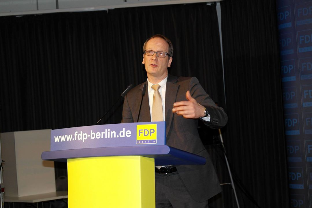 Henner Schmidt